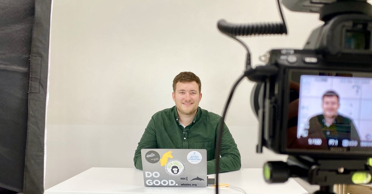 e-learning videokurs produzieren