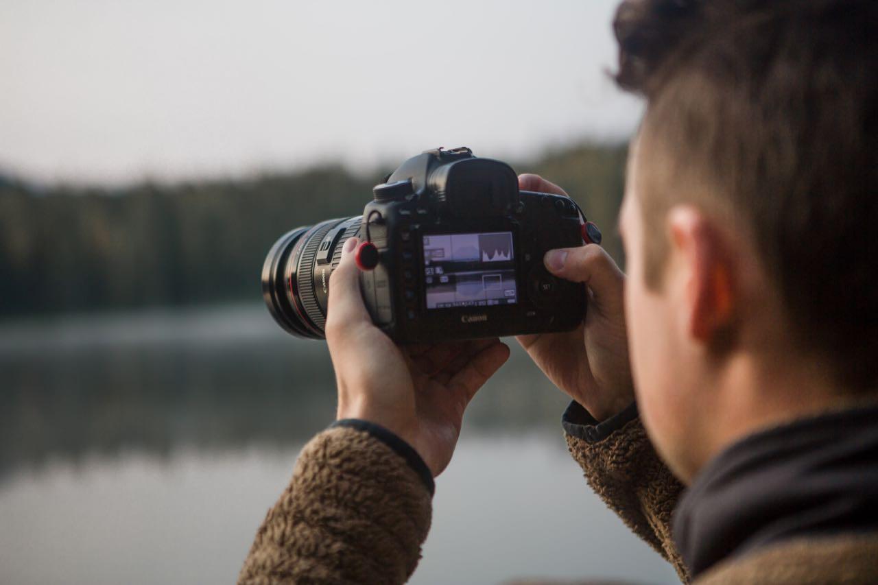 Filmen mit DSLR lernen