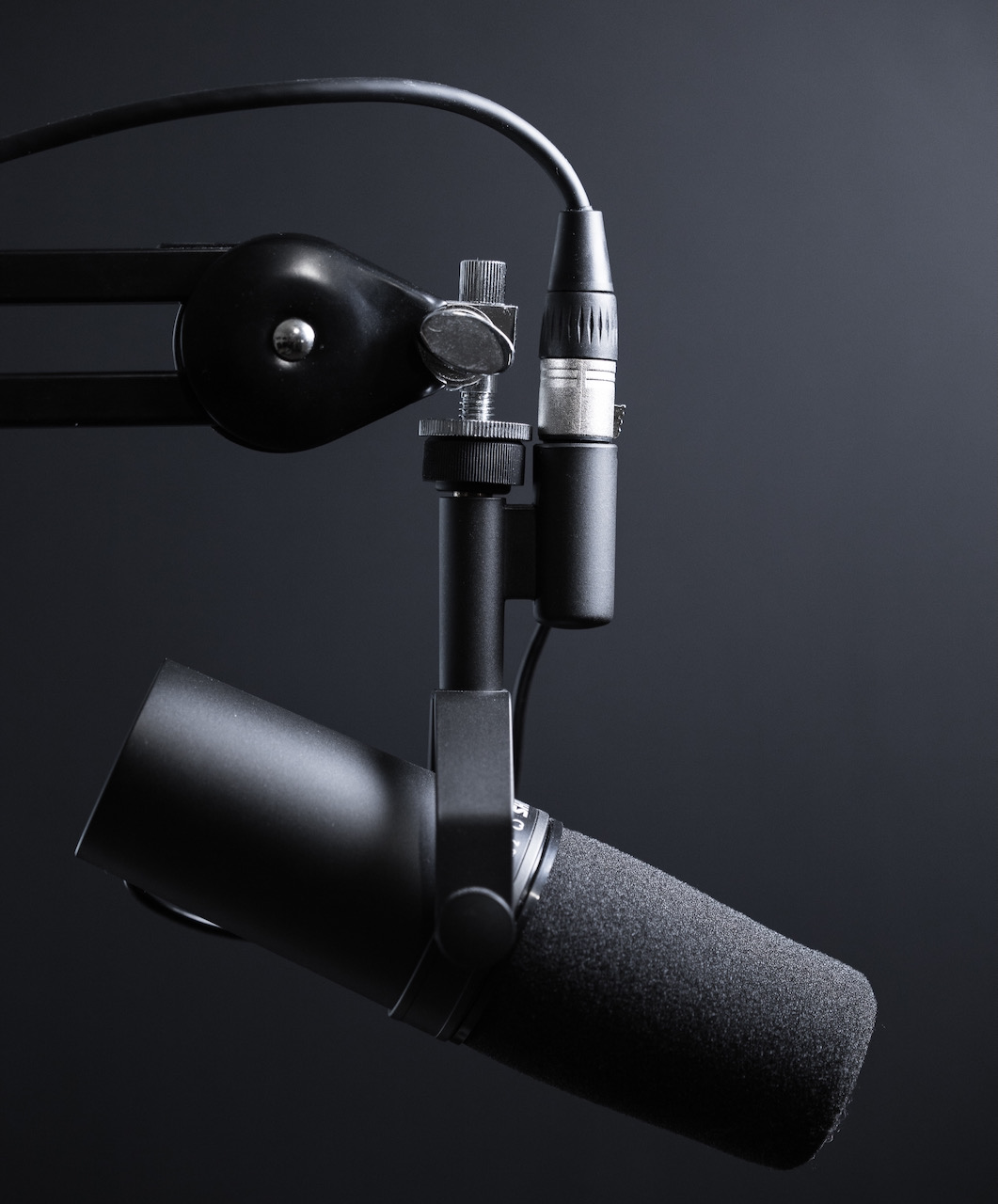 Podcast Produktion