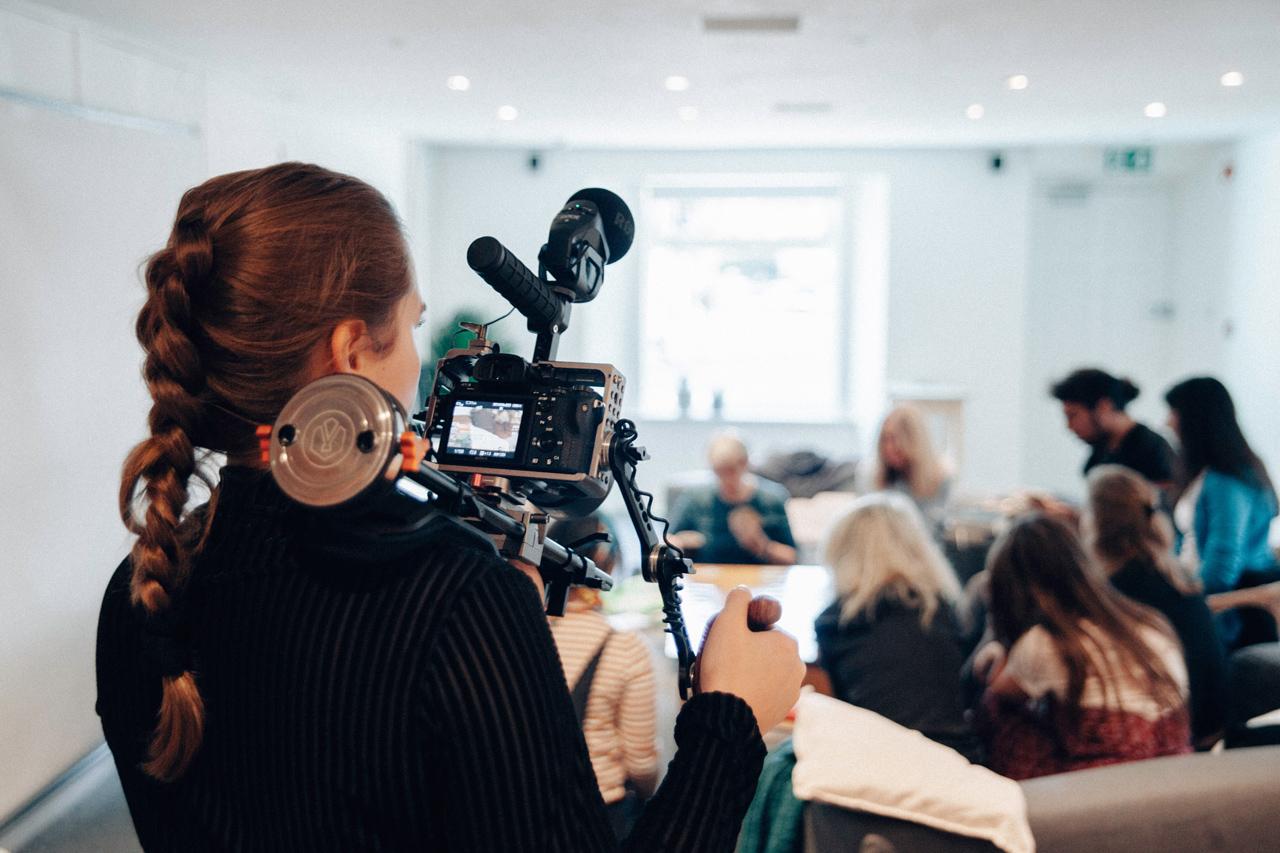 Imagefilm Kosten: Das kostet ein Imagefilm